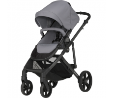 BRITAX Wózek Spacerowy B-READY STEEL GREY