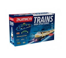 DUMICA Bridge Train Set Deluxe 20400