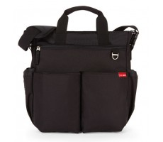 Skip Hop Torba Duo Signature Black