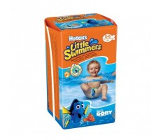 Huggies Little Swimmers pieluszki do pływania 12-18 kg