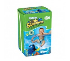 Huggies Little Swimmers pieluszki do pływania 7-15 kg