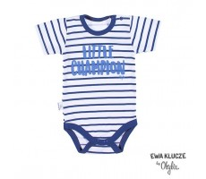 Ewa Klucze by Otylia Body Little Champion Boy druk 68-98
