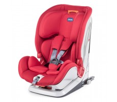 CHICCO Fotelik YOUniverse FIX 9-36 Kg RED