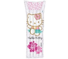 Pulio Dmuchany materac Hello Kitty 183x75